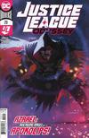 Cover for Justice League Odyssey (DC, 2018 series) #20 [José Ladrönn Cover]