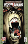 Cover for Marvel Millennium (Panini Brasil, 2002 series) #66
