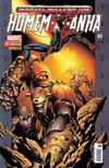 Cover for Marvel Millennium (Panini Brasil, 2002 series) #65