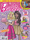 Cover for Barbie (Hjemmet / Egmont, 2016 series) #3/2020