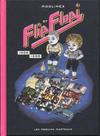 Cover for Flip et Flopi 1996 1998 (Les Requins Marteaux, 2011 series)