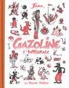 Cover for Gazoline et la planète rouge (Les Requins Marteaux, 2015 series)