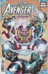 Cover Thumbnail for Avengers: Edge of Infinity (2019 series) #1