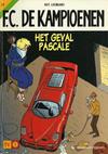Cover for F.C. De Kampioenen (Standaard Uitgeverij, 1997 series) #17 - Het geval Pascale [Herdruk 2003]