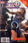 Cover Thumbnail for Xena: Warrior Princess: Bloodlines (1998 series) #2 [Photo Cover]