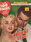 Cover for Pictorial Confessions (Young's Merchandising Company, 1950 ? series) #2