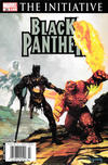 Cover for Black Panther (Marvel, 2005 series) #28 [Newsstand]
