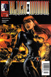 Cover Thumbnail for Black Widow (1999 series) #1 [Newsstand]