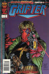 Cover for Grifter (Image, 1995 series) #1 [Newsstand]