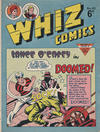 Cover for Whiz Comics (L. Miller & Son, 1950 series) #102