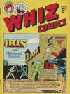 Cover for Whiz Comics (L. Miller & Son, 1950 series) #99