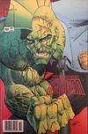 Cover for Savage Dragon (Image, 1993 series) #10 [Newsstand]