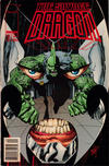 Cover for Savage Dragon (Image, 1993 series) #20 [Newsstand]