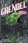 Cover Thumbnail for Grendel: Devil's Odyssey (2019 series) #4 [Tyler Crook Cover]