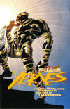 Cover for Xerxes: The Fall of the House of Darius and the Rise of Alexander (Dark Horse, 2018 series) #3