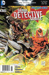 Cover for Detective Comics (DC, 2011 series) #11 [Newsstand]