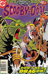 Cover for Scooby-Doo (DC, 1997 series) #57 [Newsstand]
