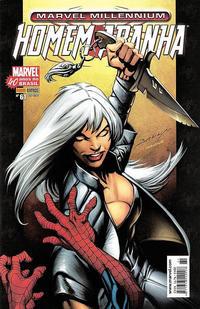 Cover Thumbnail for Marvel Millennium (Panini Brasil, 2002 series) #61