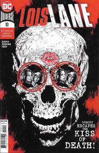 Cover Thumbnail for Lois Lane (DC, 2019 series) #10