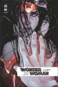 Cover Thumbnail for Wonder Woman Rebirth (Urban Comics, 2017 series) #3 - La vérité première partie