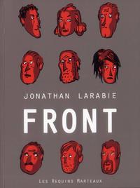 Cover Thumbnail for Front (Les Requins Marteaux, 2012 series)