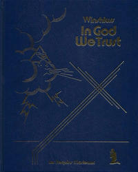 Cover Thumbnail for In God We Trust (Les Requins Marteaux, 2013 series)