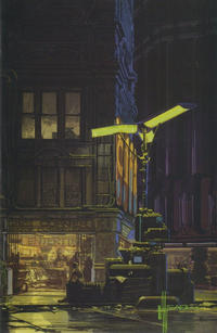 Cover Thumbnail for Blade Runner 2019 (Titan, 2019 series) #3 [Syd Mead Virgin Art]