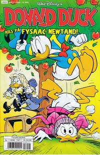 Cover Thumbnail for Donald Duck & Co (Hjemmet / Egmont, 1948 series) #21/2020