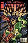 Cover for Savage Dragon (Image, 1993 series) #7 [Newsstand]