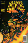 Cover for Savage Dragon (Image, 1993 series) #17 [A] [Newsstand]