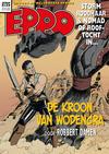 Cover for Eppo Stripblad (Uitgeverij L, 2018 series) #11/2020