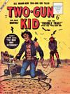 Cover for Two-Gun Kid (L. Miller & Son, 1951 series) #9