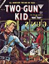 Cover for Two-Gun Kid (L. Miller & Son, 1951 series) #8