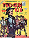 Cover for Two-Gun Kid (L. Miller & Son, 1951 series) #10