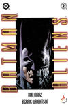 Cover for Batman versus Aliens (Mythos Editora, 1998 series)