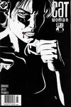 Cover Thumbnail for Catwoman (2002 series) #29 [Newsstand]