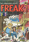 Cover Thumbnail for The Fabulous Furry Freak Brothers (1971 series) #1 [Second Printing]