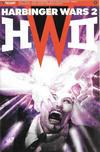 Cover for Harbinger Wars 2 (Valiant Entertainment, 2018 series) #0