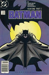 Cover for Batman (DC, 1940 series) #405 [Canadian]