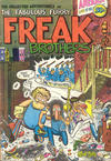 Cover Thumbnail for The Fabulous Furry Freak Brothers (1971 series) #1 [9th Print Pink Paper]