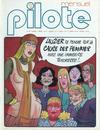 Cover for Pilote Mensuel (Dargaud, 1974 series) #33