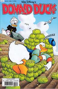 Cover Thumbnail for Donald Duck & Co (Hjemmet / Egmont, 1948 series) #22/2020