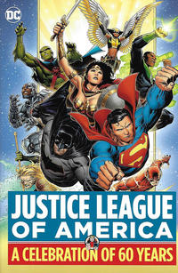 Cover Thumbnail for Justice League of America: A Celebration of 60 Years (DC, 2020 series)