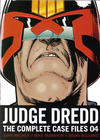 Cover Thumbnail for Judge Dredd The Complete Case Files (2005 series) #4 [US Edition]