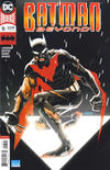 Cover for Batman Beyond (DC, 2016 series) #16 [Dave Johnson Cover]