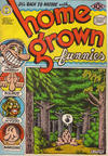 Cover Thumbnail for Home Grown Funnies (1971 series) #1 [3rd printing]