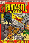 Cover Thumbnail for Fantastic Four (1961 series) #119 [British]