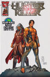 Cover for Hunter-Killer (Image, 2005 series) #0 [Wizard World Texas Exclusive]