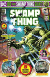 Cover for Swamp Thing Giant (DC, 2019 series) #4 [Direct Market Edition]