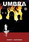 Cover for Umbra (Devir Livraria, 2007 series)